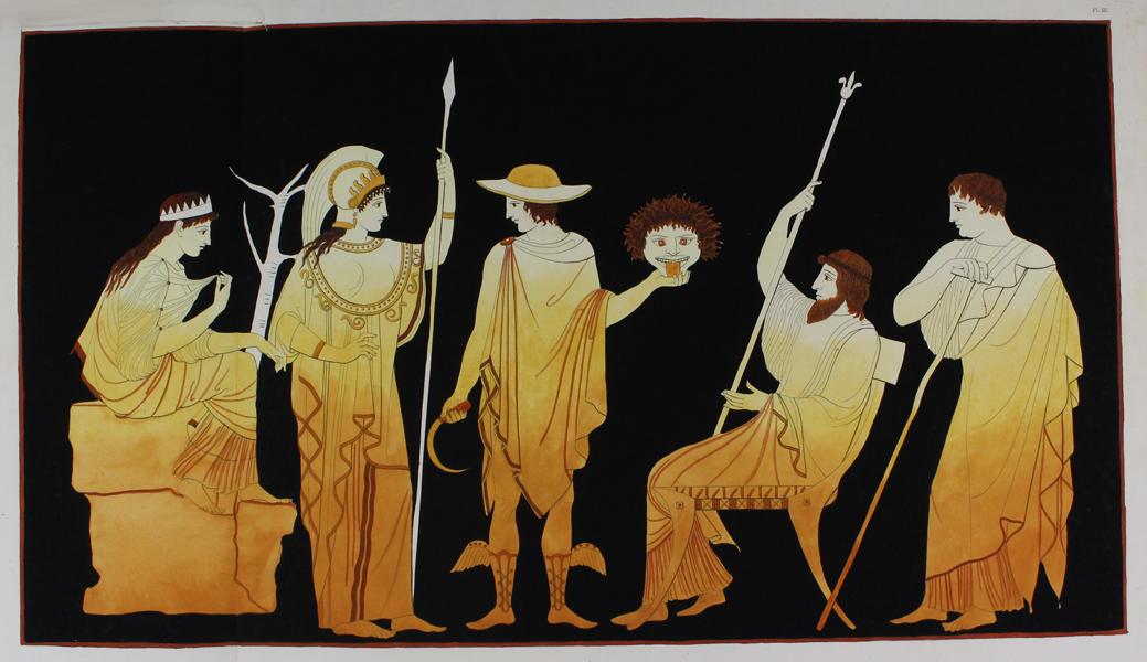 PlIiiperseus The Of With Head Oxford MedusaSanders PZiOXuk